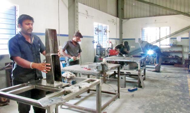 Cheran Machines marks silver jubilee of successful journey in India
