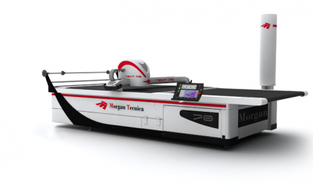 Automatic Cutter Next and Matching System by Morgan Tecnica