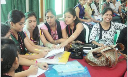 SARV International conducts series of workshops for apparel industry
