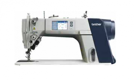 Driving a new era of sewing technology with Brother