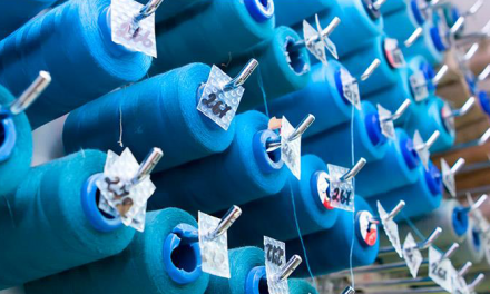 Textile sector majorly contributes to total Indian exports