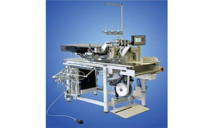A-S-S Automated Sewing Systems