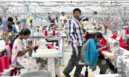 2017-18 Budget proposals to benefit garments most
