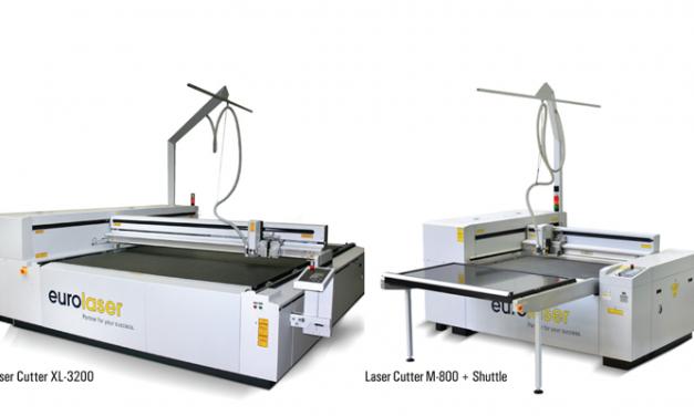 Eurolaser produces innovative laser systems