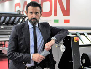 CARON TECHNOLOGY Italian excellence providing customized,strong and precise solutions