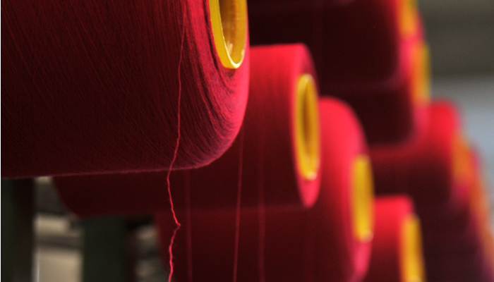 Indian Yarn & Fabric industry Optimistic about future growth