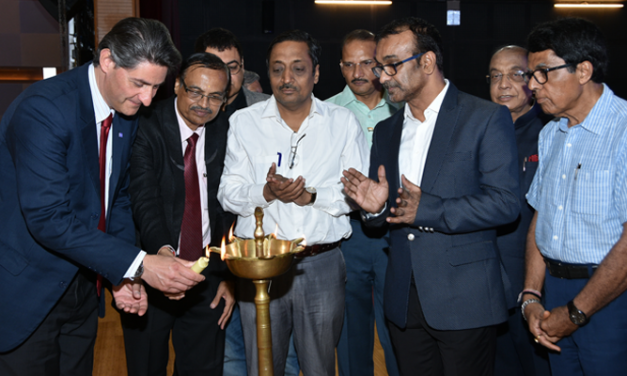 SGGCI organises National Digital Textile Printing Conclave