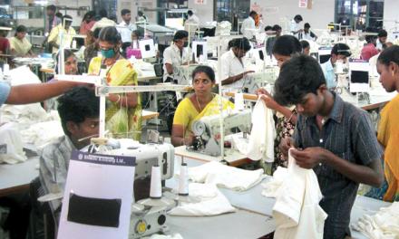 Tirupur may achieve Rs 40k cr export target