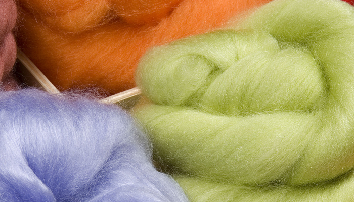 With textile facing saturation Option is diversification into MMFs