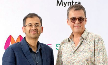 Myntra wins India master distribution rights for Esprit
