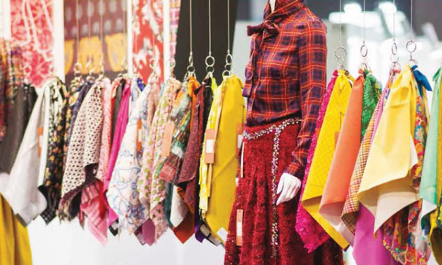 Govt. gears up to set-up apparel incubation centre