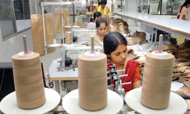 Arvind to set up a first-of-its kind Mega Apparel facility in Gujarat