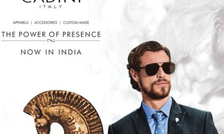 Cadini Italy unveils 'The power of presence' campaign