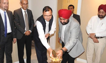 Groz-Beckert inaugurates new office in Ludhiana