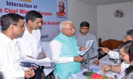 Haryana preparing new textile policy for Panipat, Sirsa soon