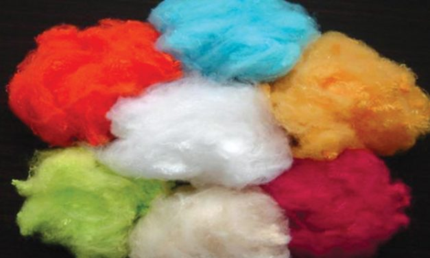 Polyester import duty doubled Makes MMF diversification difficult