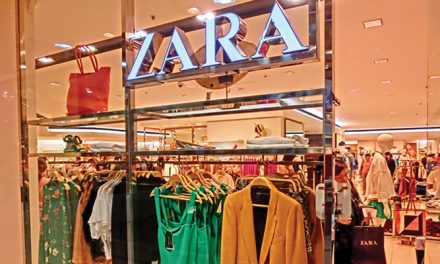 Malls spar with Zara again, this time over tax on rent