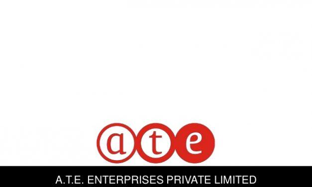 A.T.E. – INS Hanger tie up