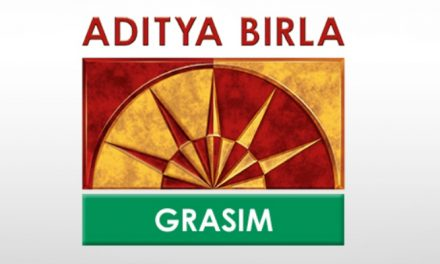 Grasim's net revenue up 63 per cent in Q2 FY18