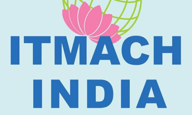 ITMACH India 2017 connects machinery marketers to investors