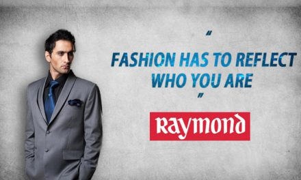 Raymond sets up linen manufacturing plant in Amravati