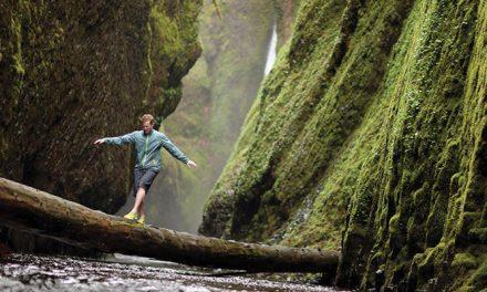 Adidas Outdoor debuts new outdoor apparel line