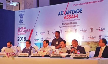 Assam to hold first global investors summit in February