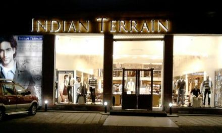 Indian Terrain targets Rs. 1,000 cr revenue in 3 yrs