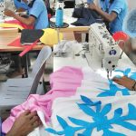 Bangladesh opens first-ever garment  factory for prisoners