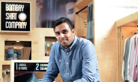 Bombay Shirt Company to enter US market