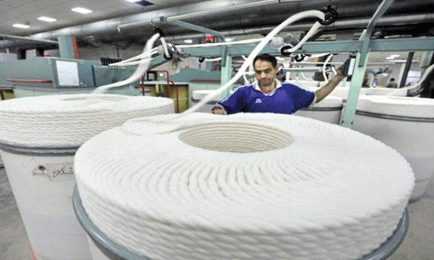 Govt clears Rs. 1,300-cr skill development scheme for textile sector