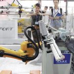 Industry 4.0 adversely affecting Vietnamese garment firms