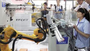 Industry 4 0 adversely affecting Vietnamese garment firms