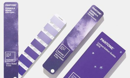 Inventive and imaginative, Ultra Violet lights the way to what is yet to come