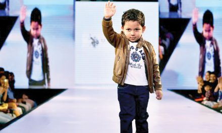 Junior's Fashion Week schedule in Chandigarh