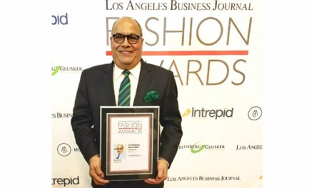 Los Angeles Business Journal honors Tukatech