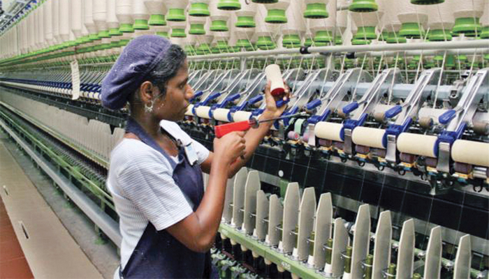 New indirect tax regime has led to production disruptions