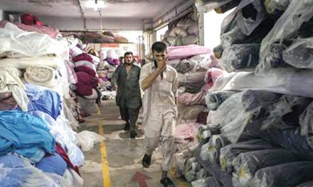 Pakistan textile exports likely to touch $13 bn this year