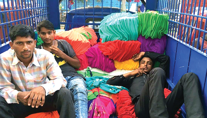 Surat reeling under subdued capacity utilisation