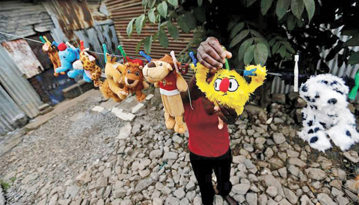 TUV Rheinland to test for compliance of imported toys in India