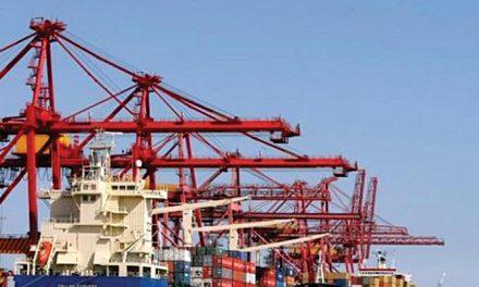 Textile & apparel exports turnaround in Nov '17