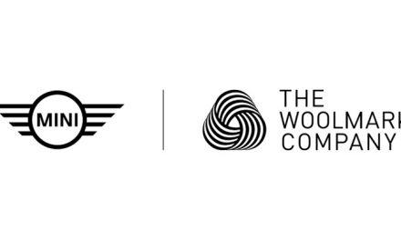 The Woolmark Company and MINI announce partnership