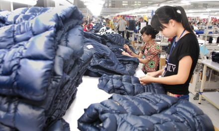 Vietnam textile production fails to meet garment requirements