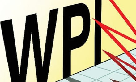 WPI inflation for textiles down 0.4 per cent in Dec '17