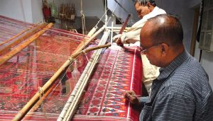 Weavers awaits official notification on increased import