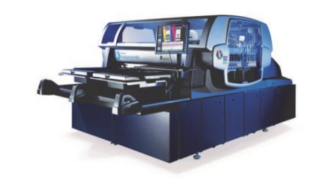 Kornit Digital launches new HD printing technology