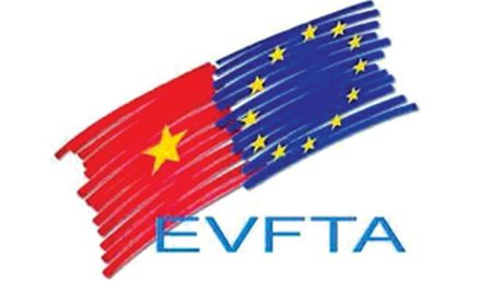 VN textile and garment sector to benefit with signing of EVFTA next year