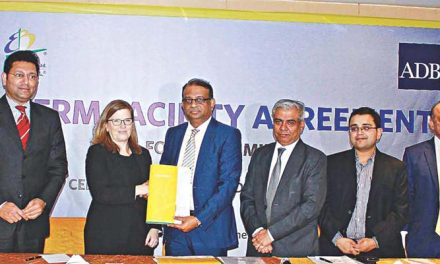ADB gives Eastern Bank $20m for apparel sector