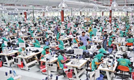 Accord terminates the bonding with 37 more RMG factories