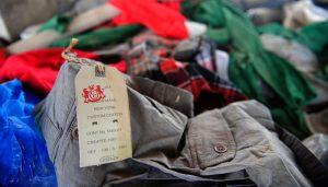 Bangladesh apparel products losing its export market share